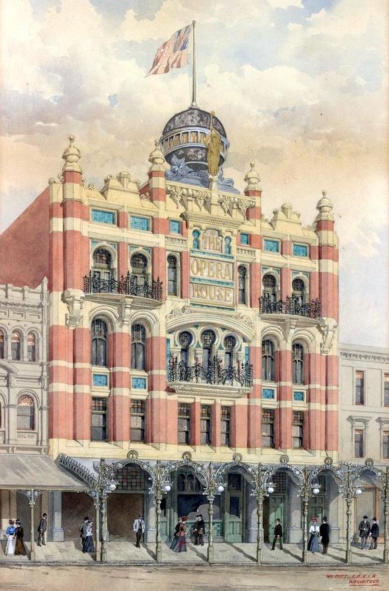 Tivoli Theatre Melbourne Wikipedia