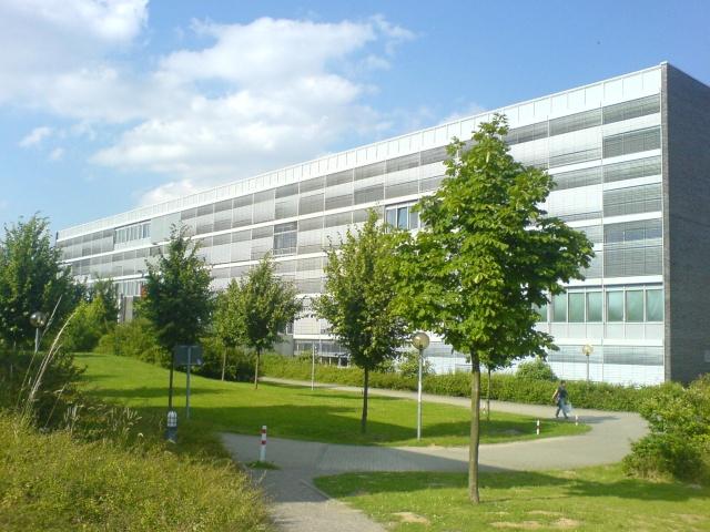 fachhochschule dortmund wikipedia