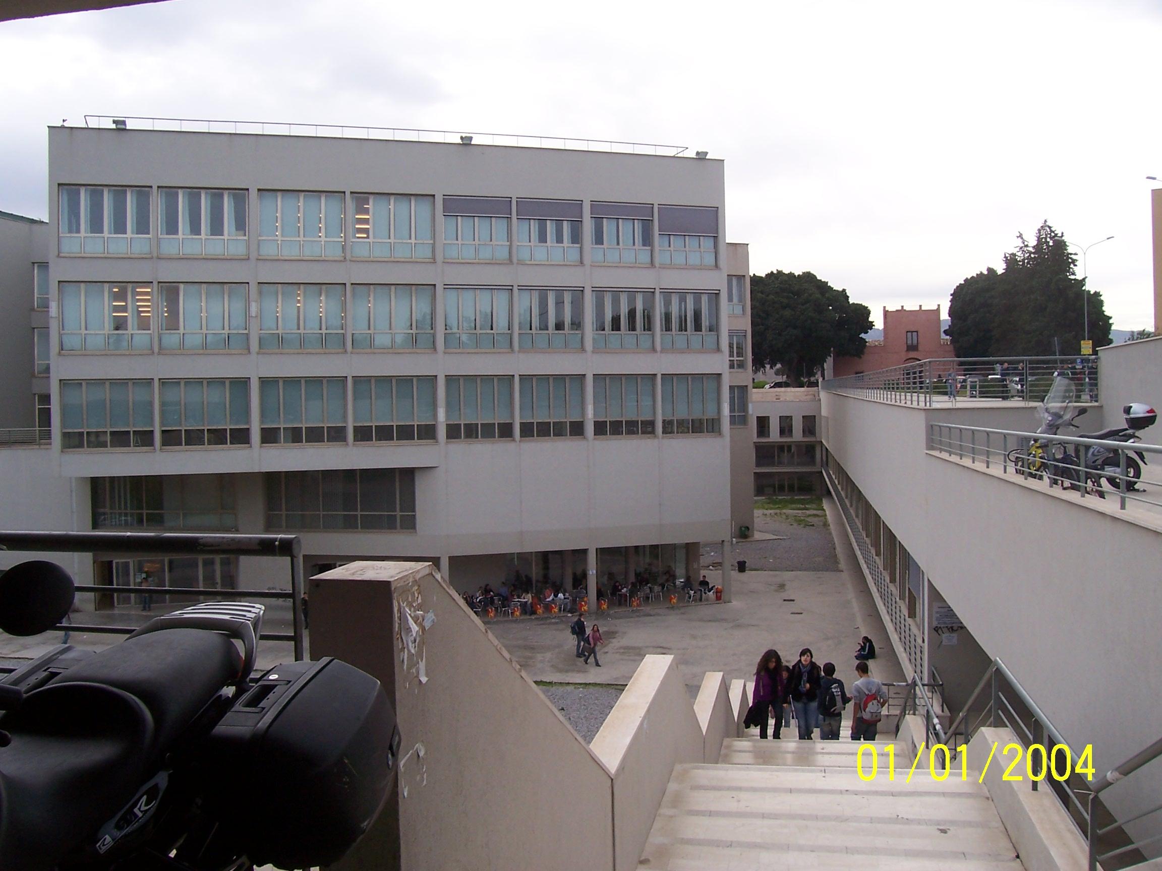 file facolt di architettura aForFacolta Architettura Palermo
