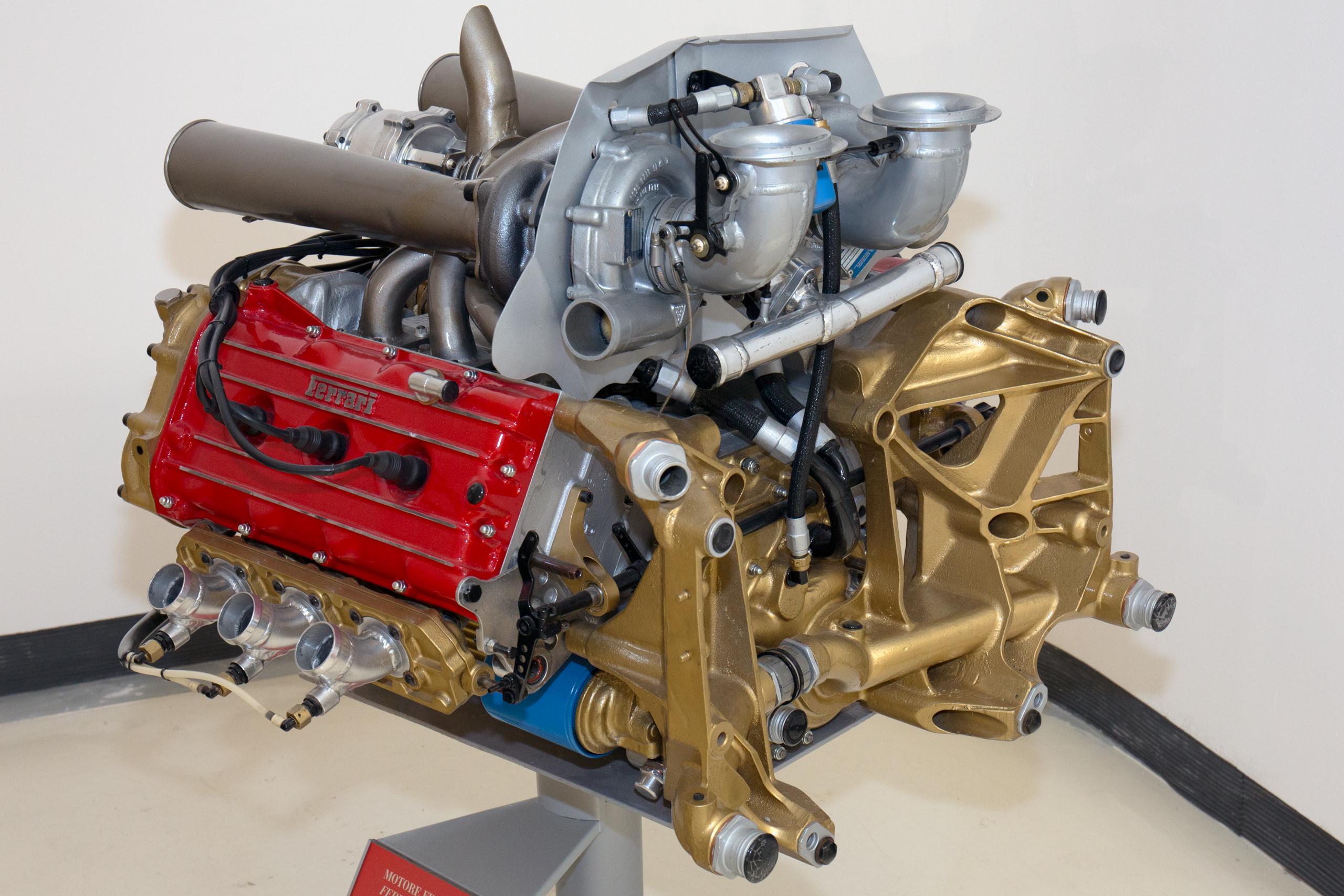 C Engine Build