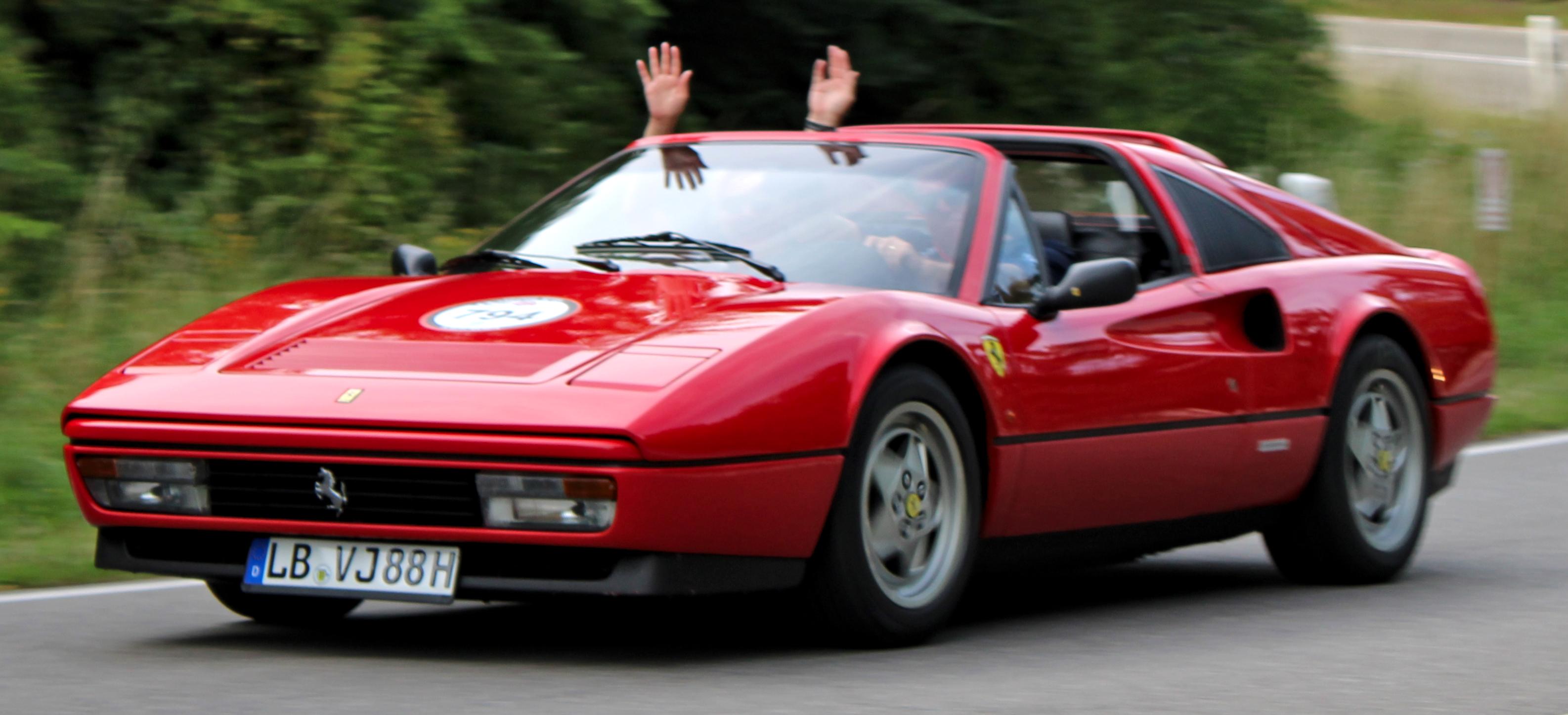 Ferrari 328 Wikipédia A Enciclopédia Livre