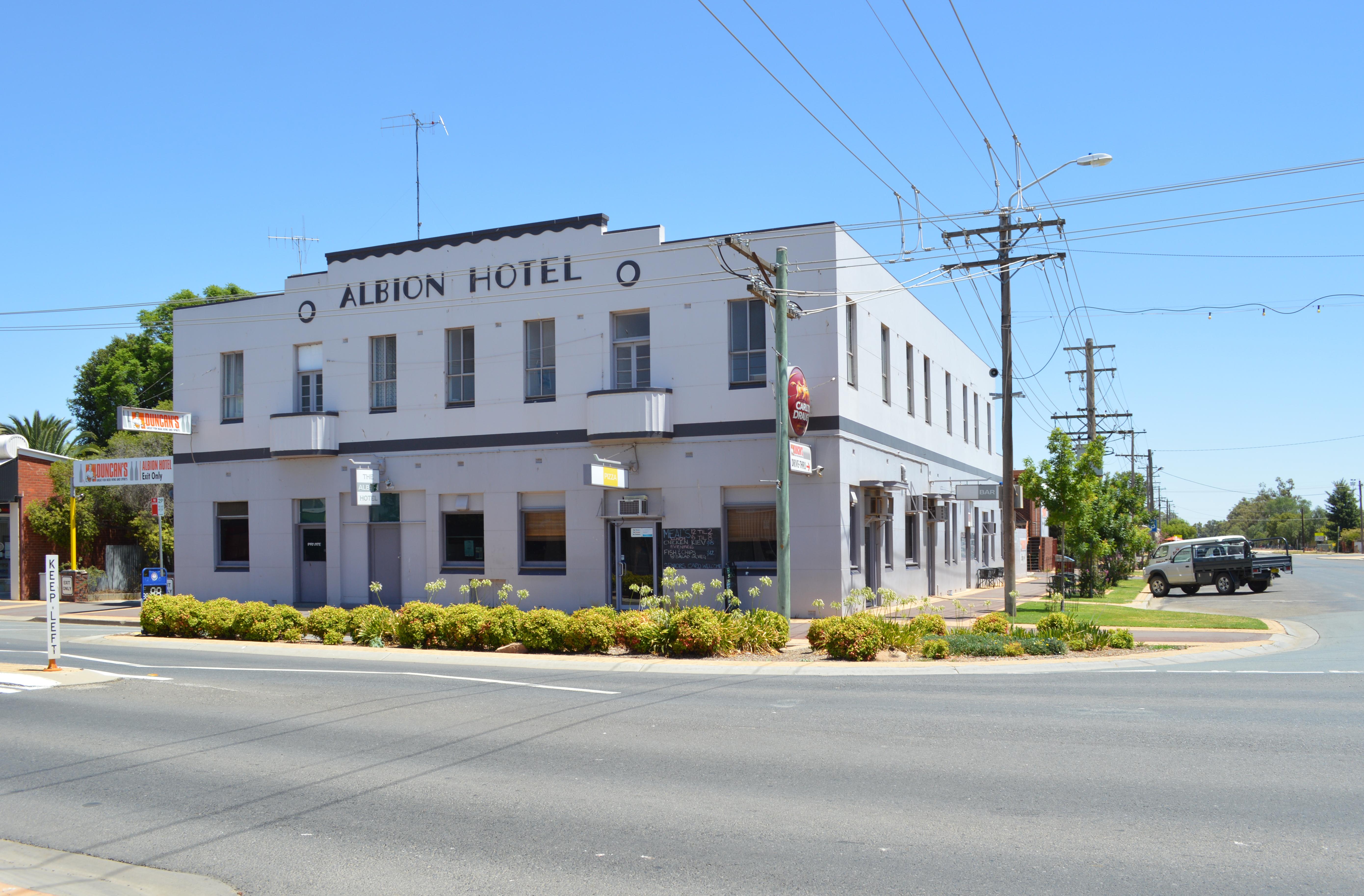 Hotel Alabio  Stelle