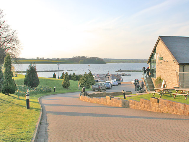 File fishing lodge at edith weston rutland for Wisconsin fishing lodges