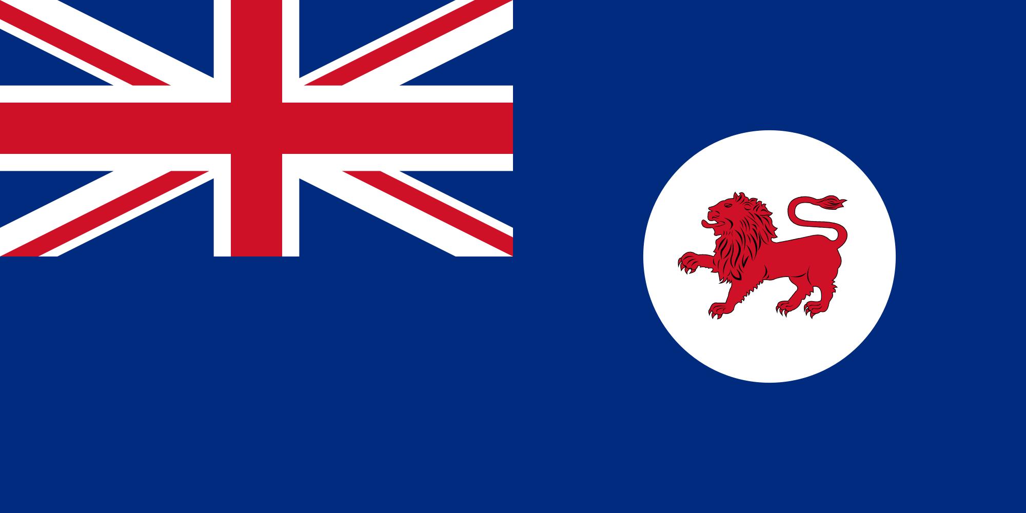 Tasmania Flag