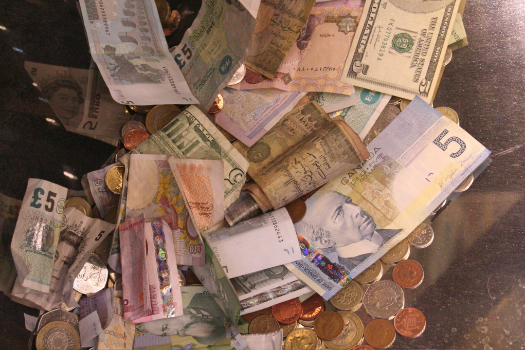 деньги кредит банки лекции аудио