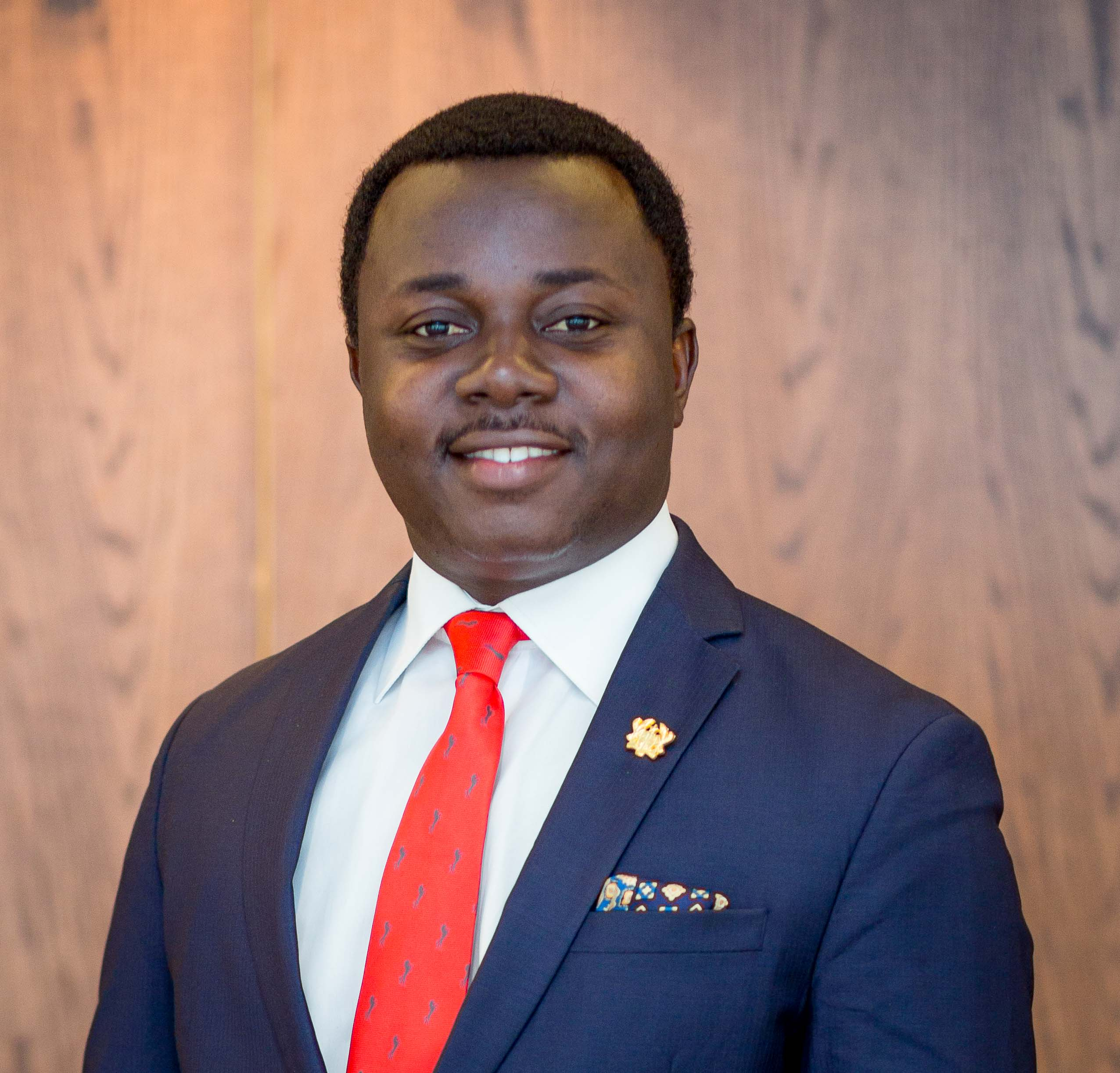 John Ntim Fordjour - Wikipedia