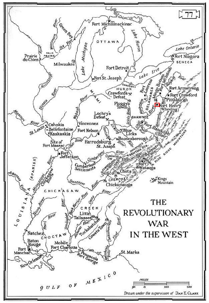 Siege Of Fort Henry Wikipedia - Ft henry on us map
