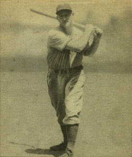 Frank Demaree American baseball player