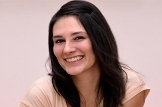Gabriela Boková