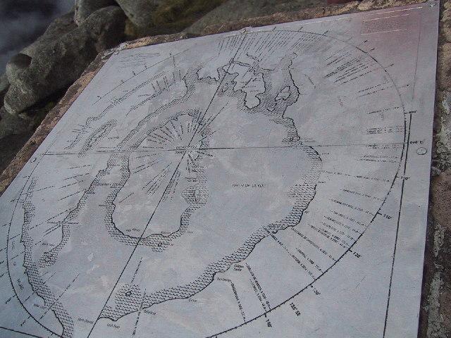 Goatfell - geograph.org.uk - 48624
