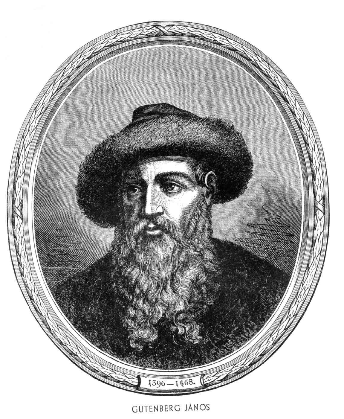 Johannes Gutenberg - Wikiwand