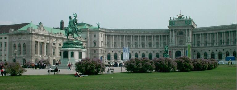 Modern Rienholdt Palace