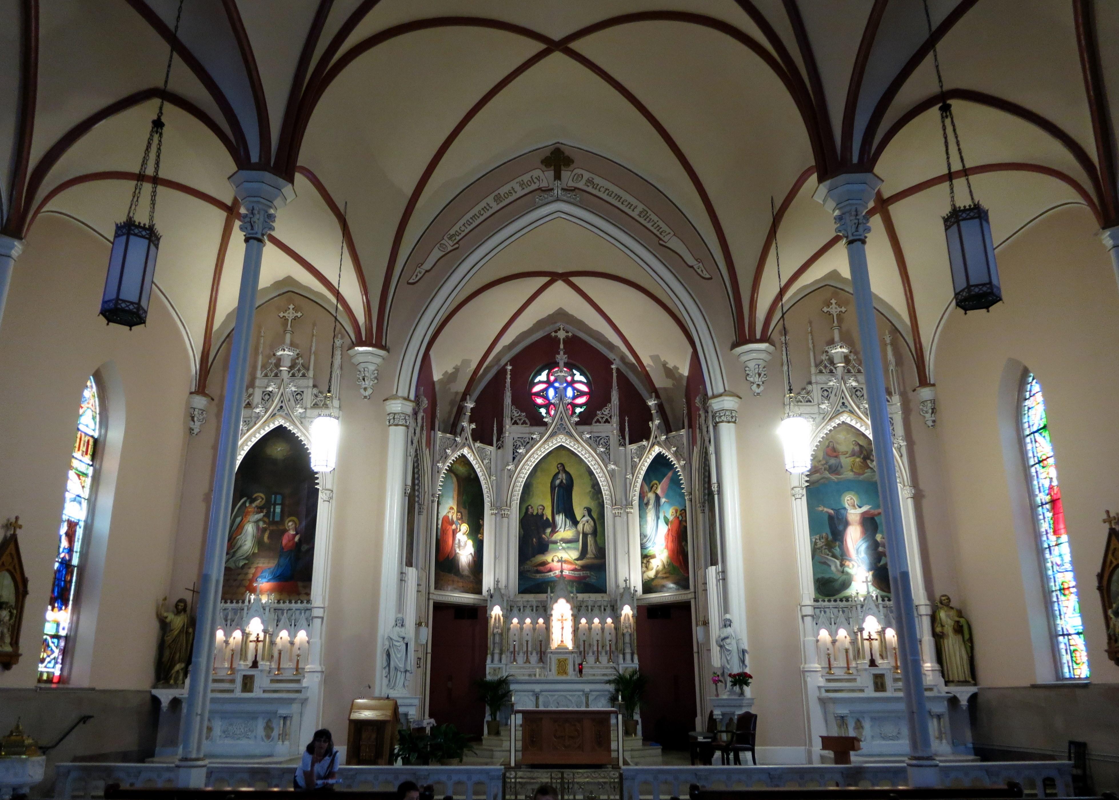 fileholy crossimmaculata church cincinnati ohio