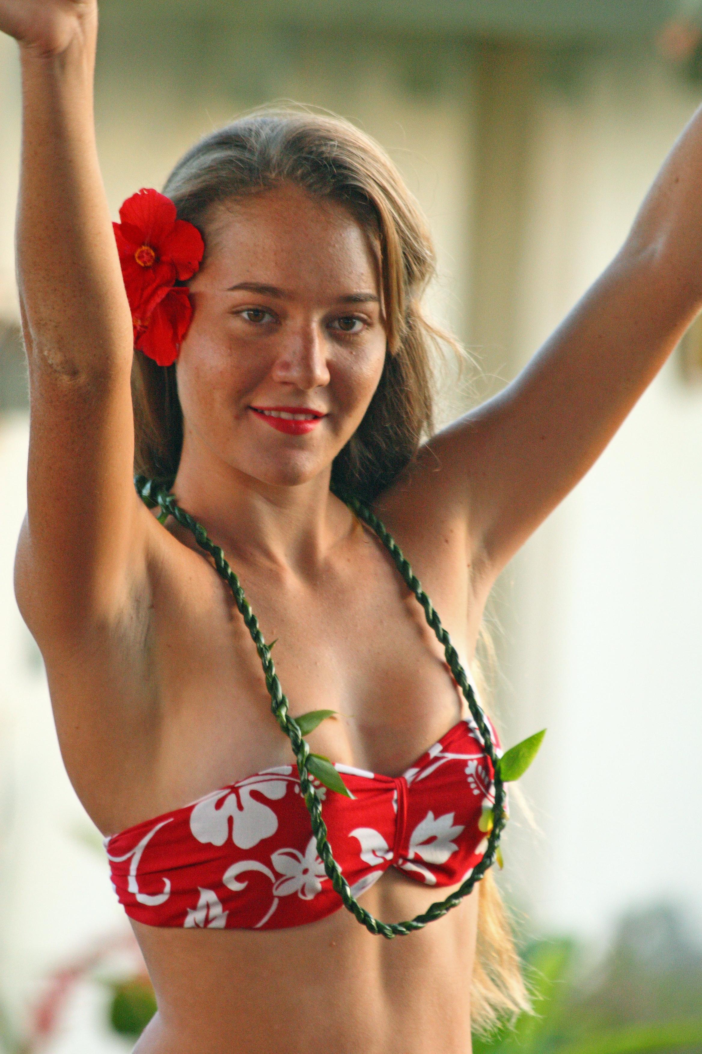 kauai girl