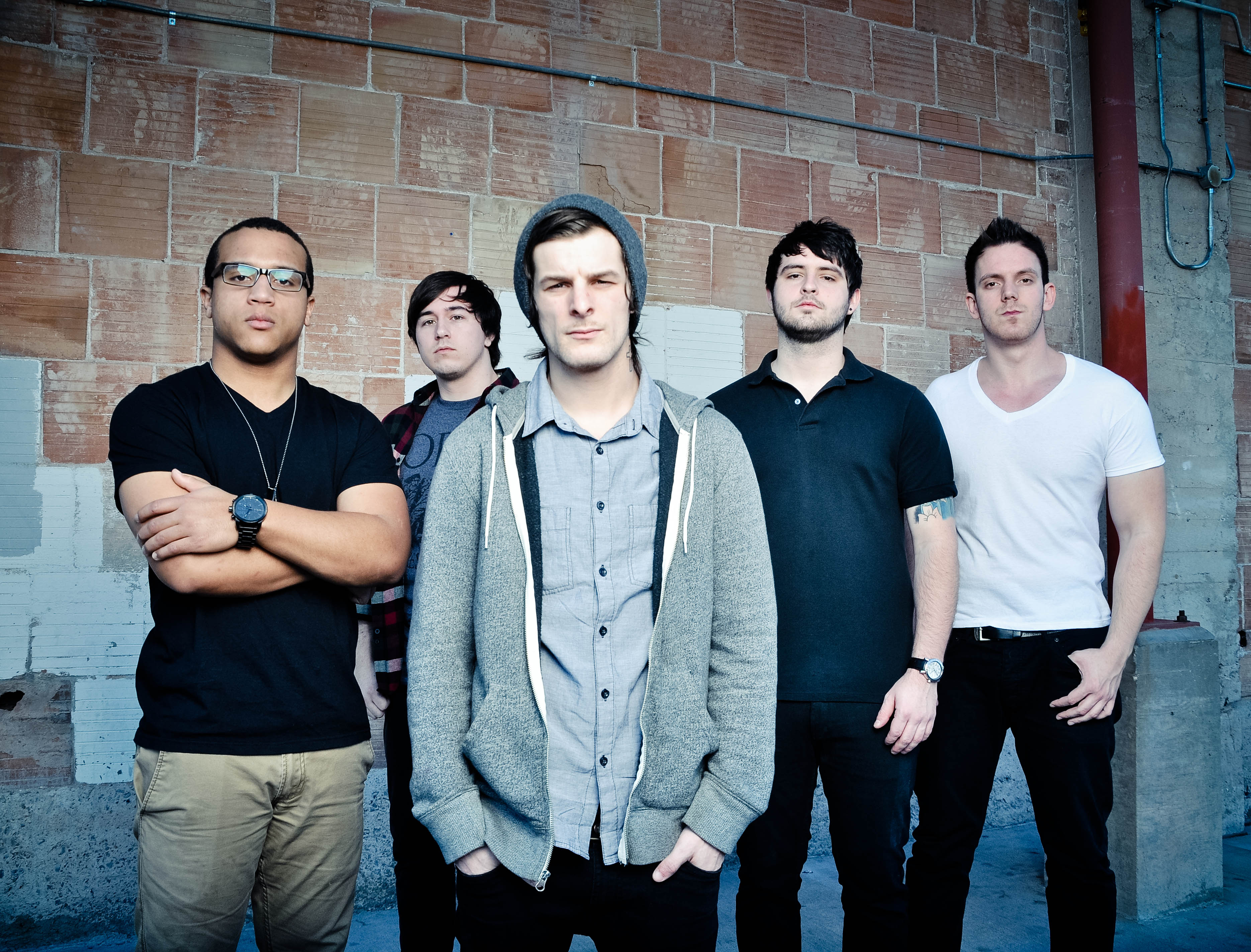 Picture of a band or musician: I, The Breather