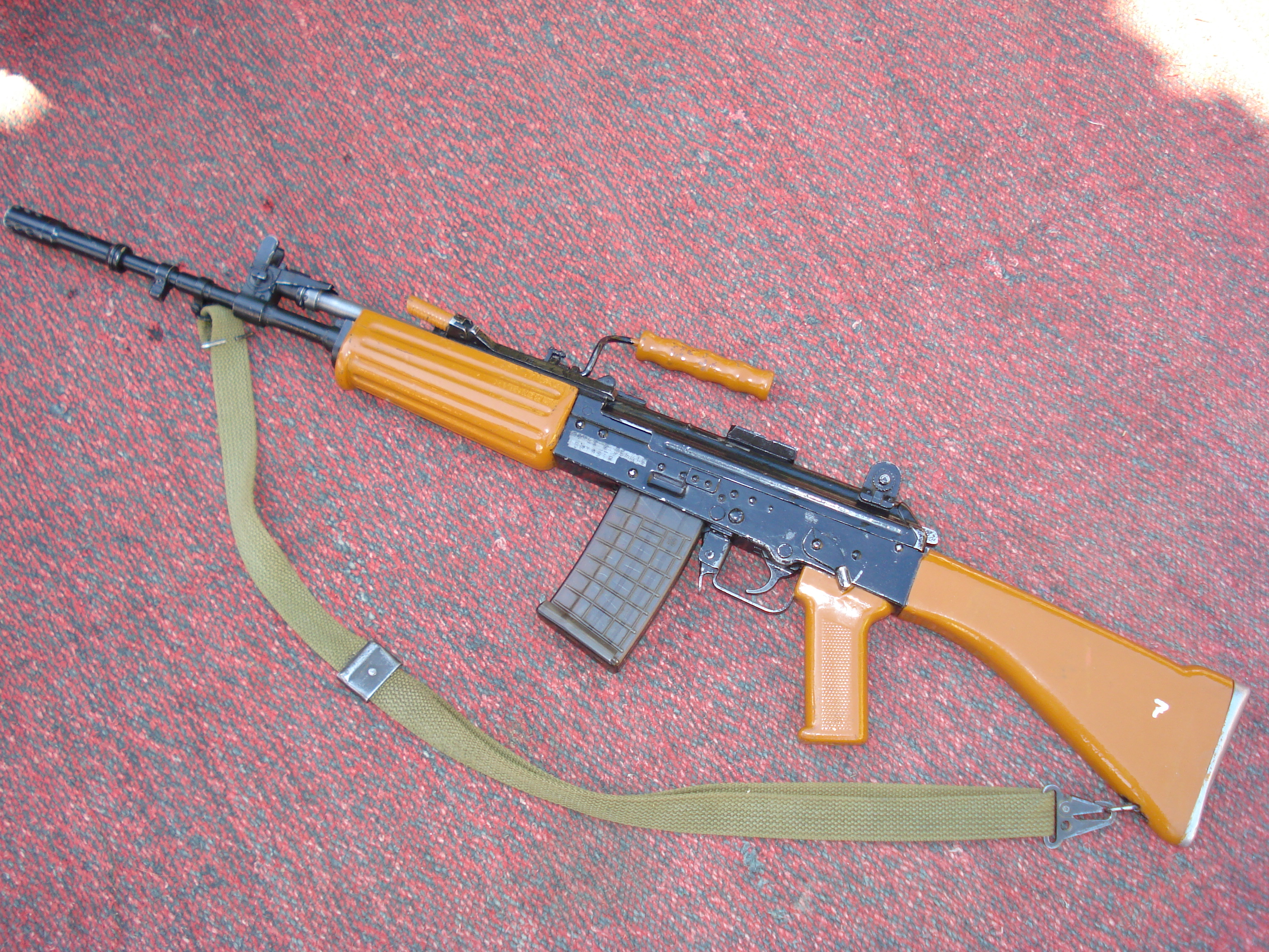 Image result for INSAS और SLR राइफल