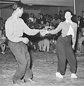 History of Lindy Hop
