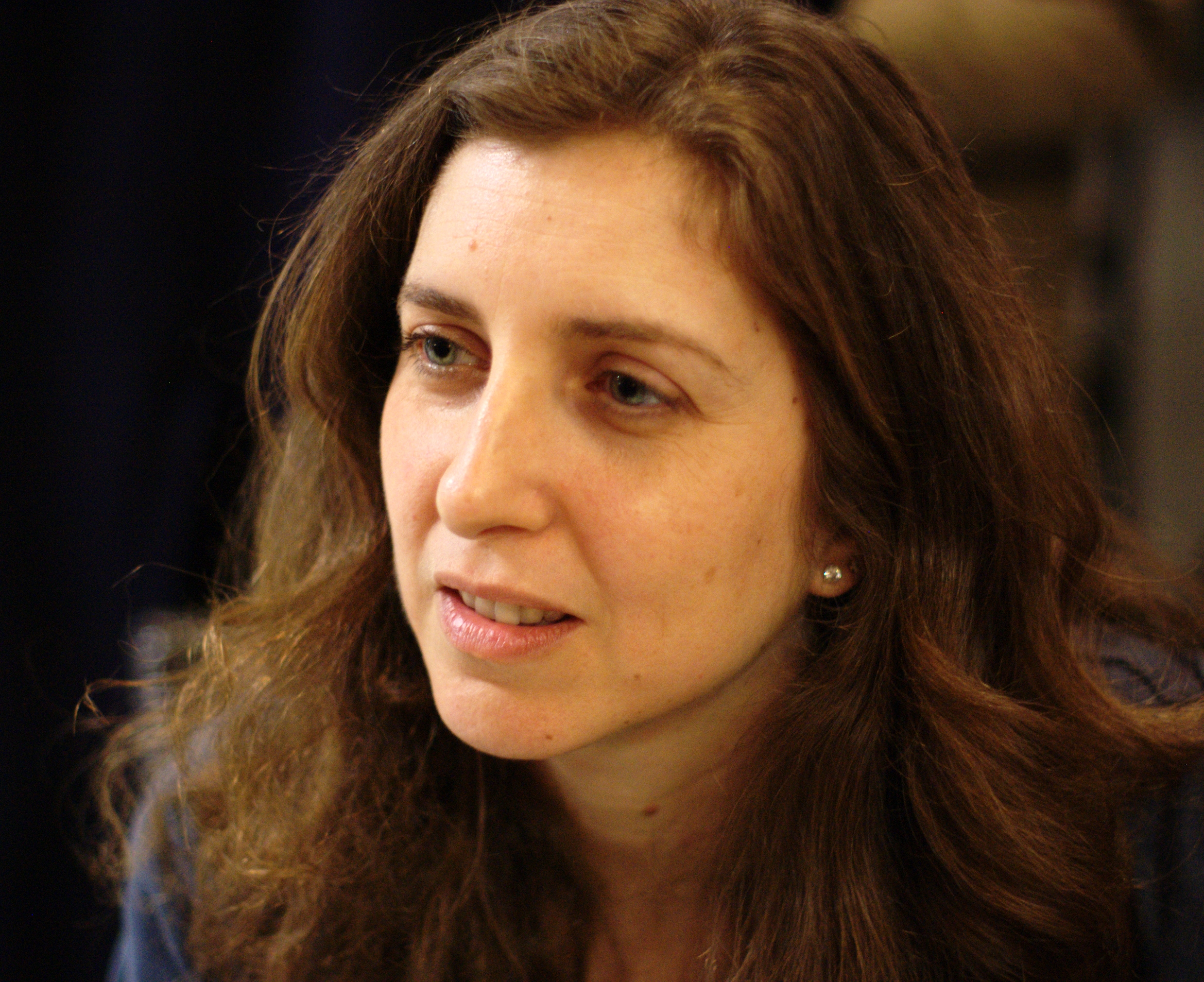 Image of Joana Hadjithomas from Wikidata