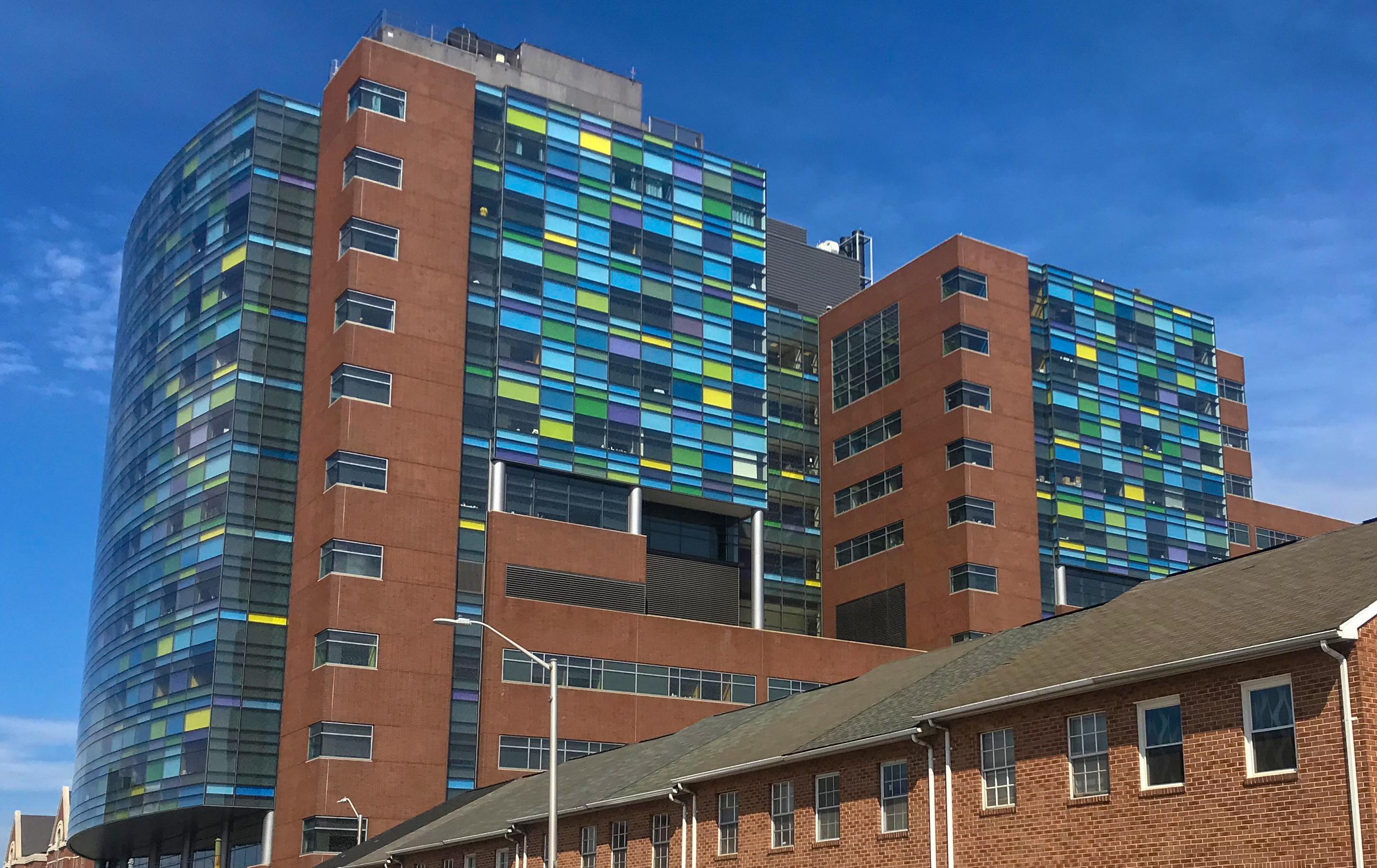 johns hopkins hospital - wikipedia