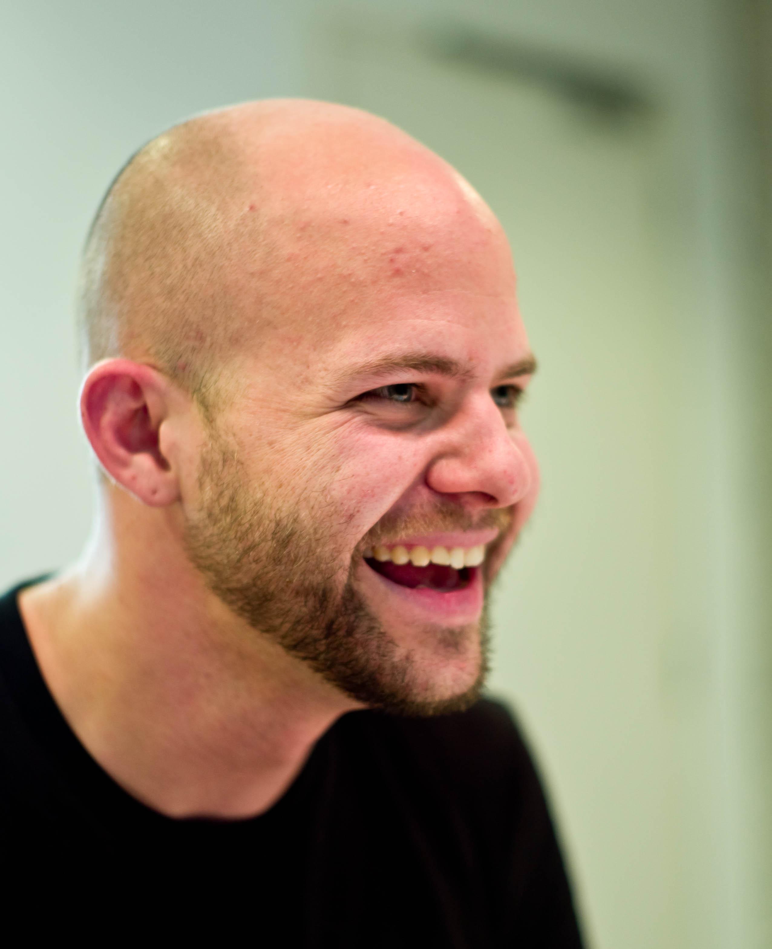 Jon Phillips