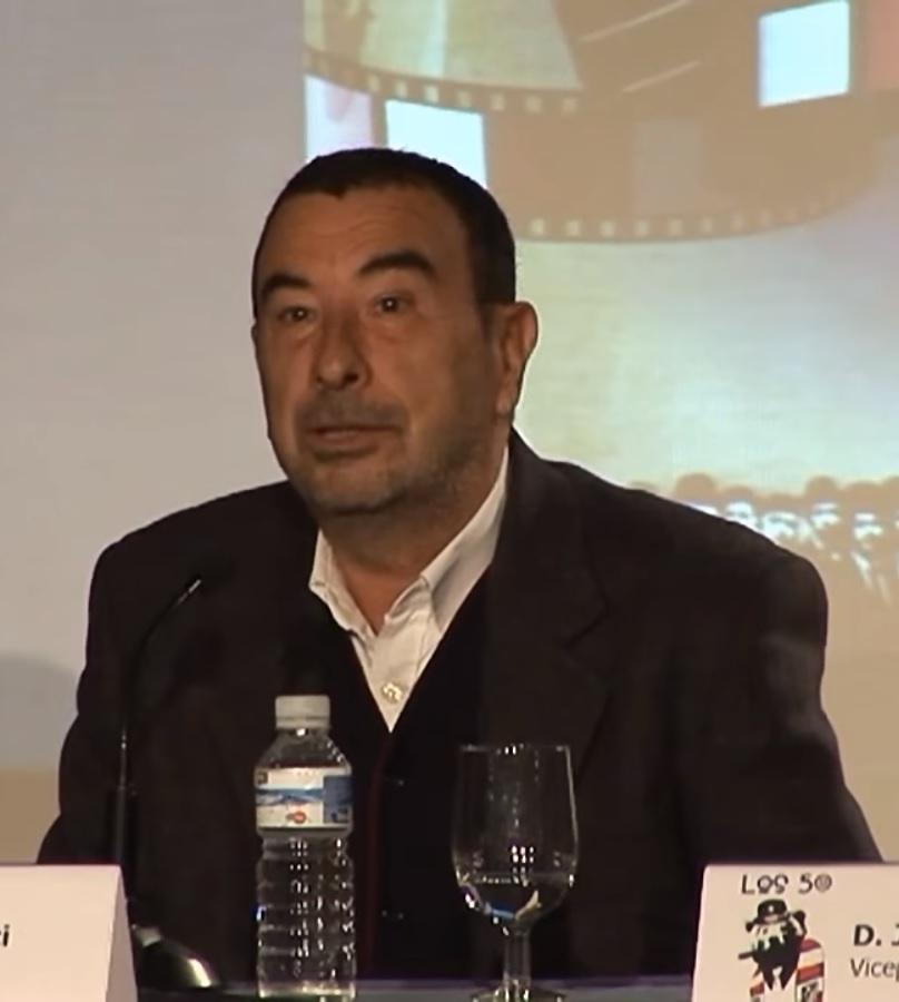 José Luis Garci Wikipedia