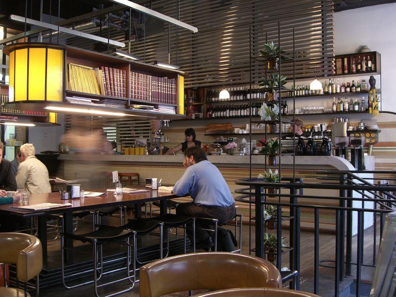 Corner Cafe Newport Beach