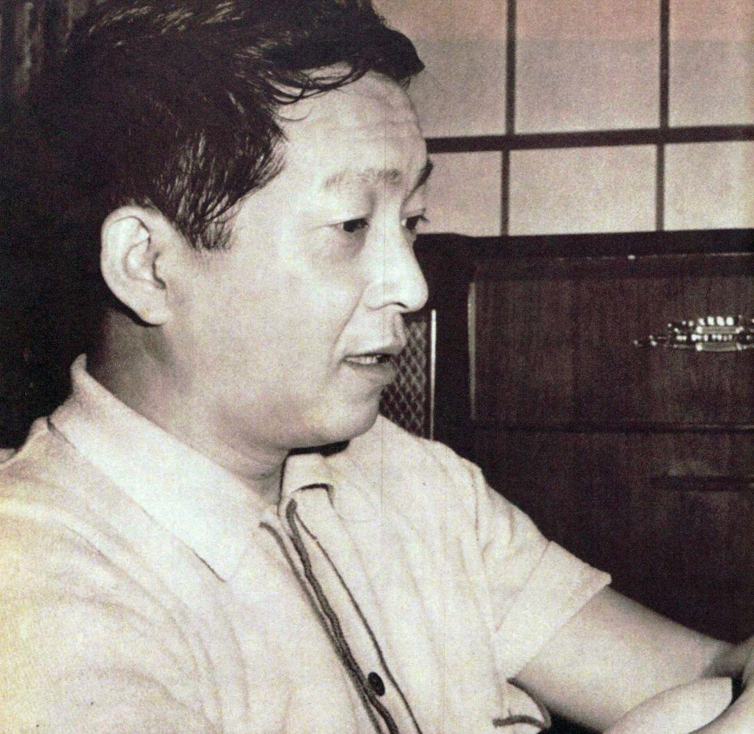 Image of Koichi Saito from Wikidata