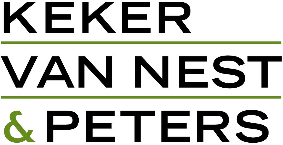 Keker, Van Nest & Peters logo