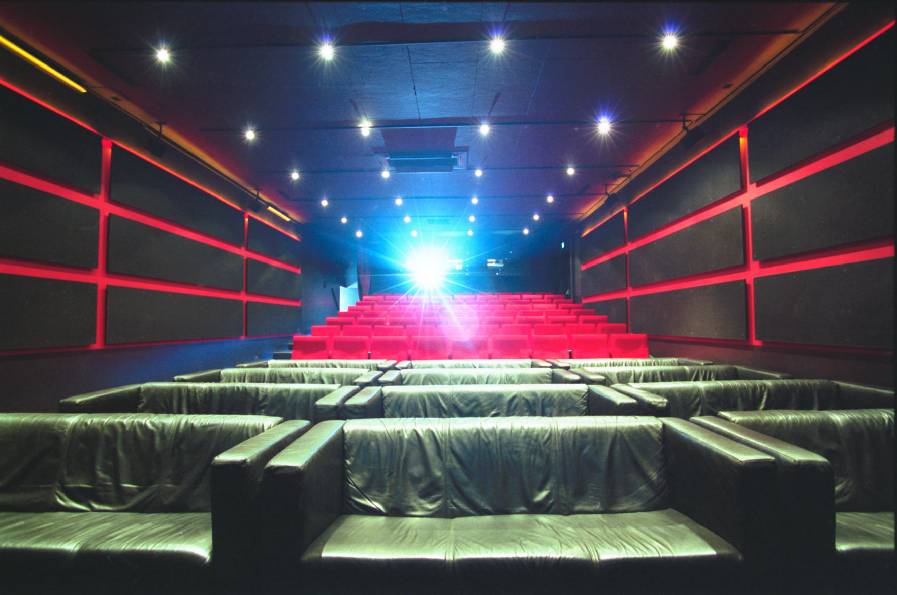 Kino Leer