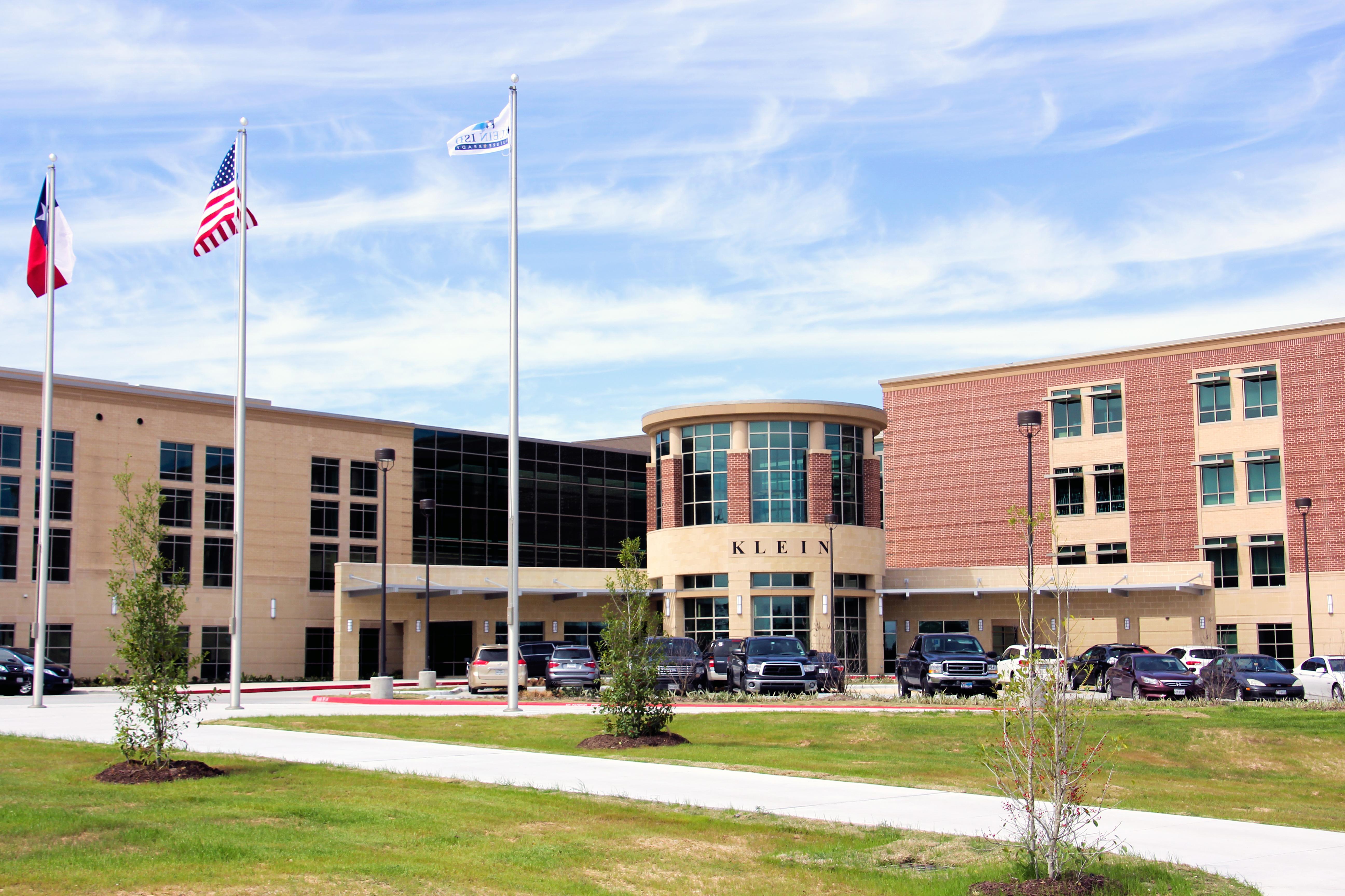 klein high school klein high school