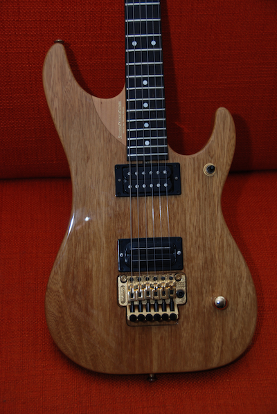 Washburn N4 Wikipedia