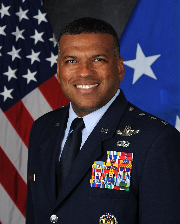 Un Noir nommé surintendant de l'Académie de l'armée de l'air américaine pour la première fois de l'histoire