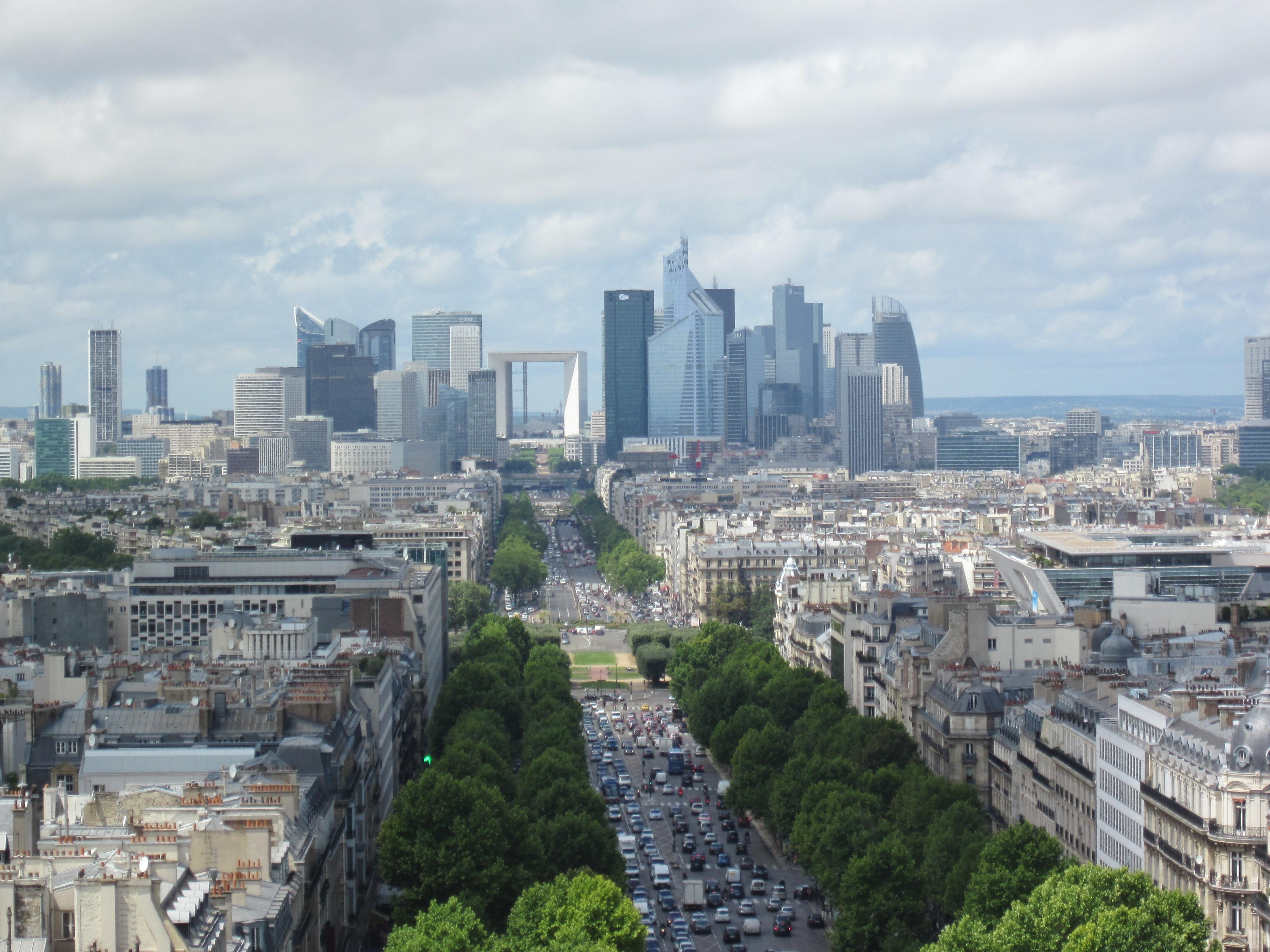 Paris Night Tours Seine