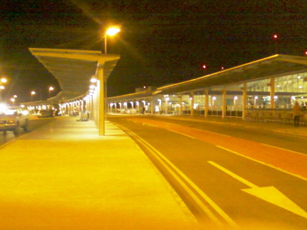 File:Larnaca Airport parking