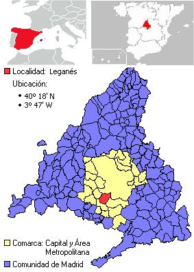FileLeganespng Wikimedia Commons - Leganés map