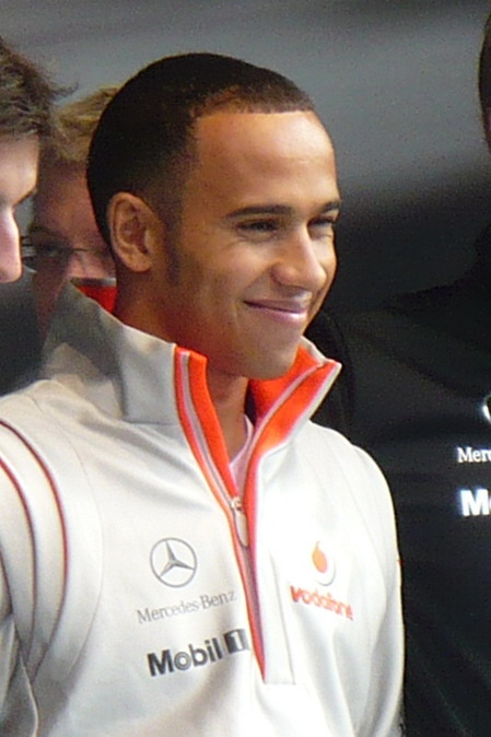 Lewis Hamilton stasr and cars
