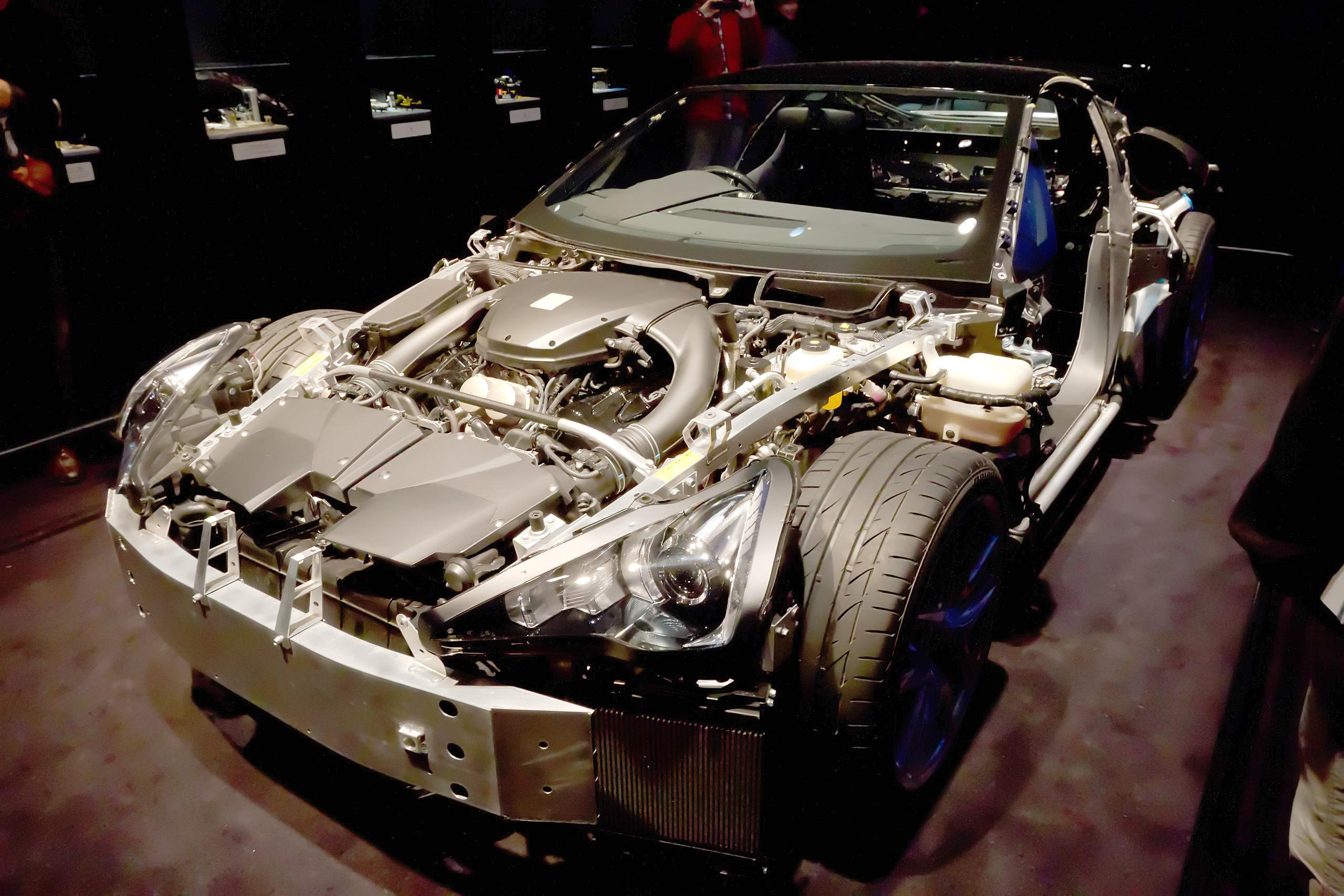 Lexus Yamaha Engine Lexus Free Engine Image For User