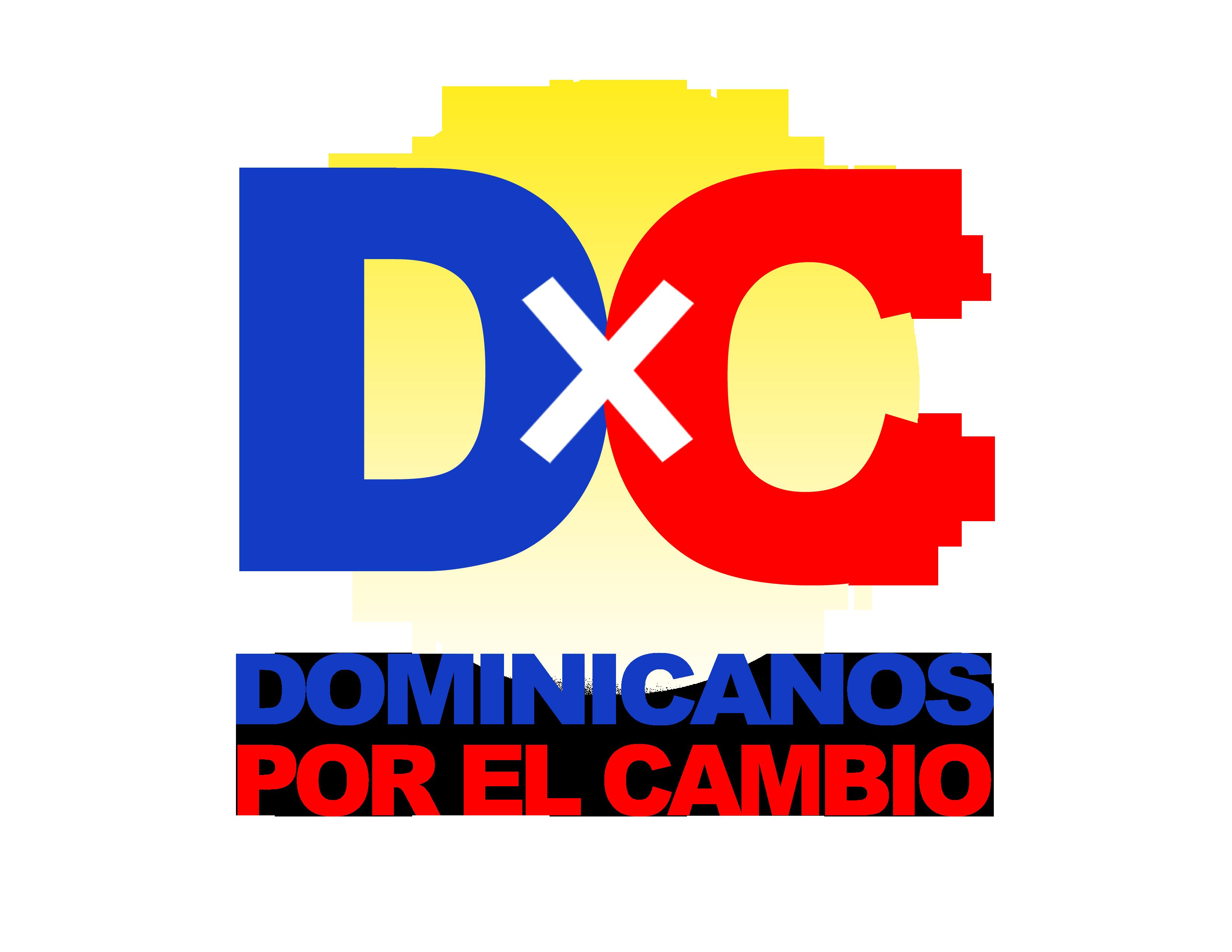 Partido Dominicanos por el Cambio - Wikipedia, la enciclopedia libre