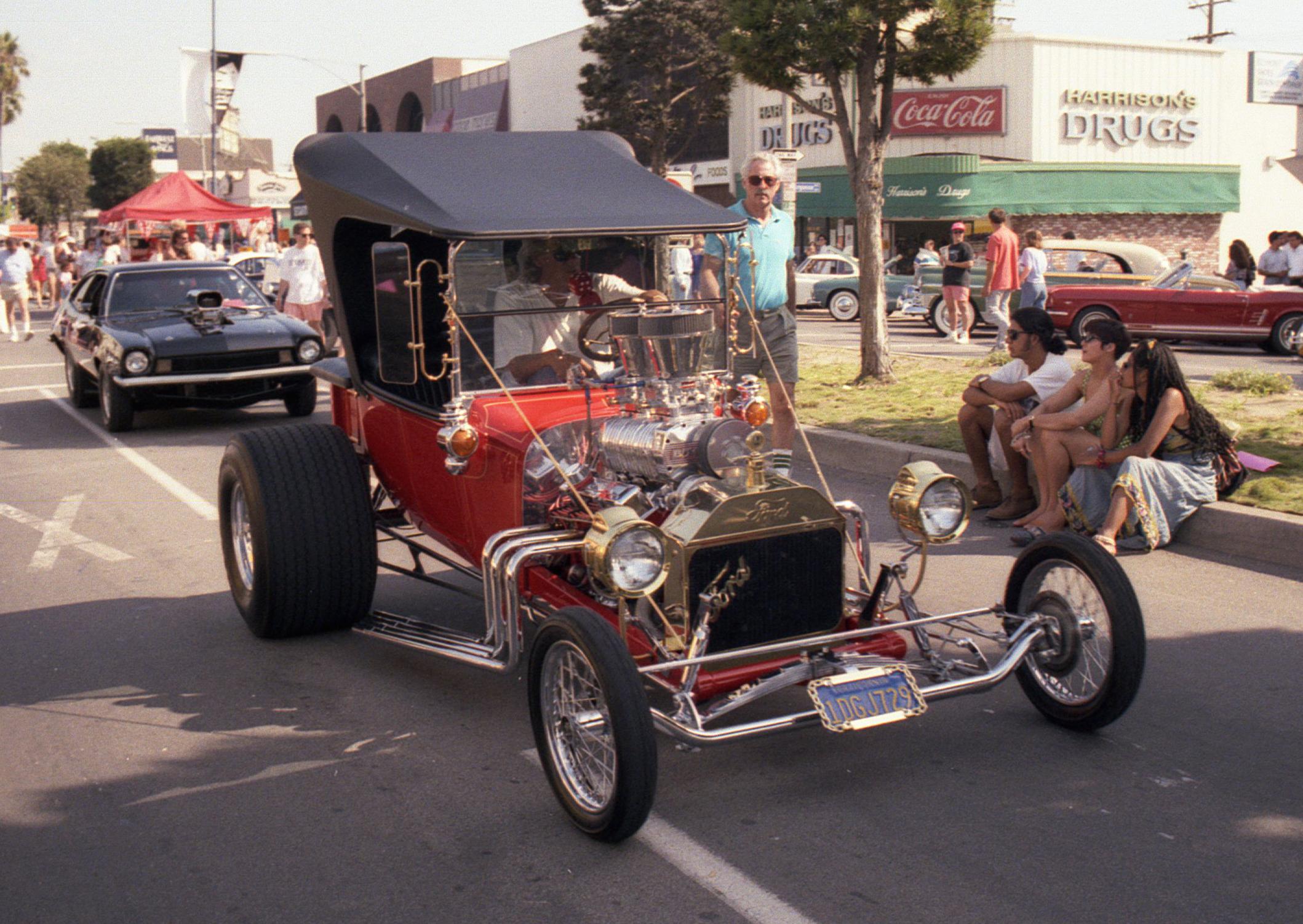 Audi Long Beach