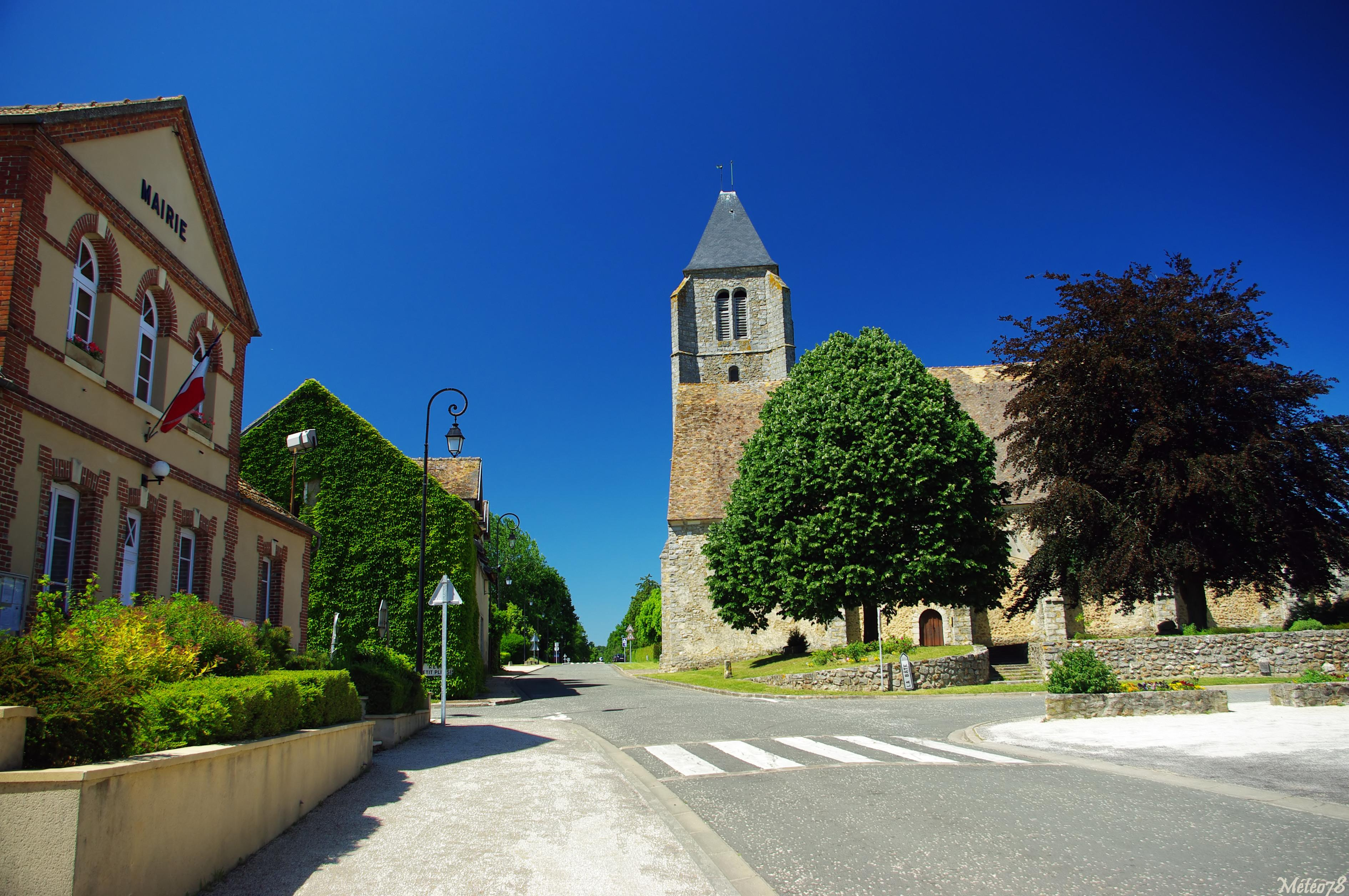 Longvilliers (Yvelines)