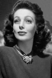 In 1954, Loretta Young won for her performance in The Loretta Young Show.