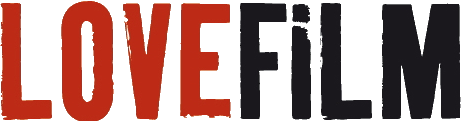 Lovefilm-Logo (Quelle: Amazon, Lovefilm Deutschland GmbH), Lovefilm