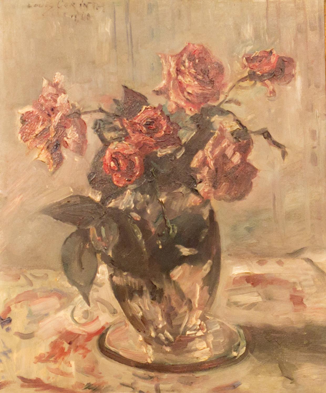file lovis corinth rosa rosen 1918 wrm wikimedia commons. Black Bedroom Furniture Sets. Home Design Ideas