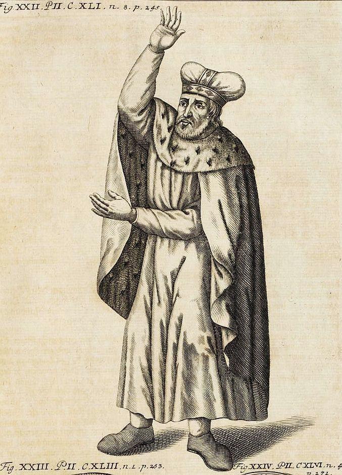 Ludwik I Brzeski