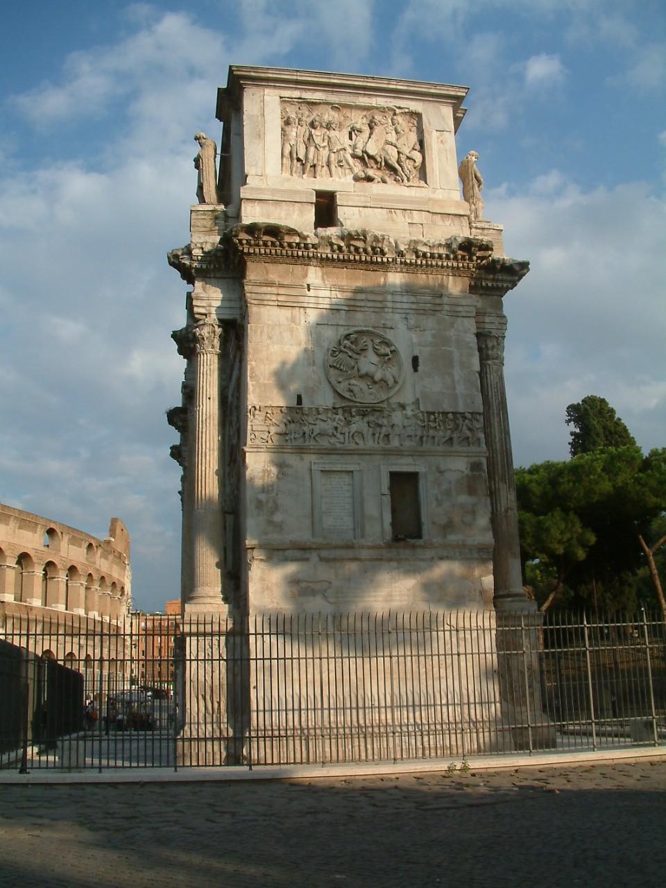 Arch of Constantine   Military Wiki   FANDOM powered by Wikia