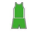 Maillot vert du Limoges CSP de 1981 à 1992.jpg