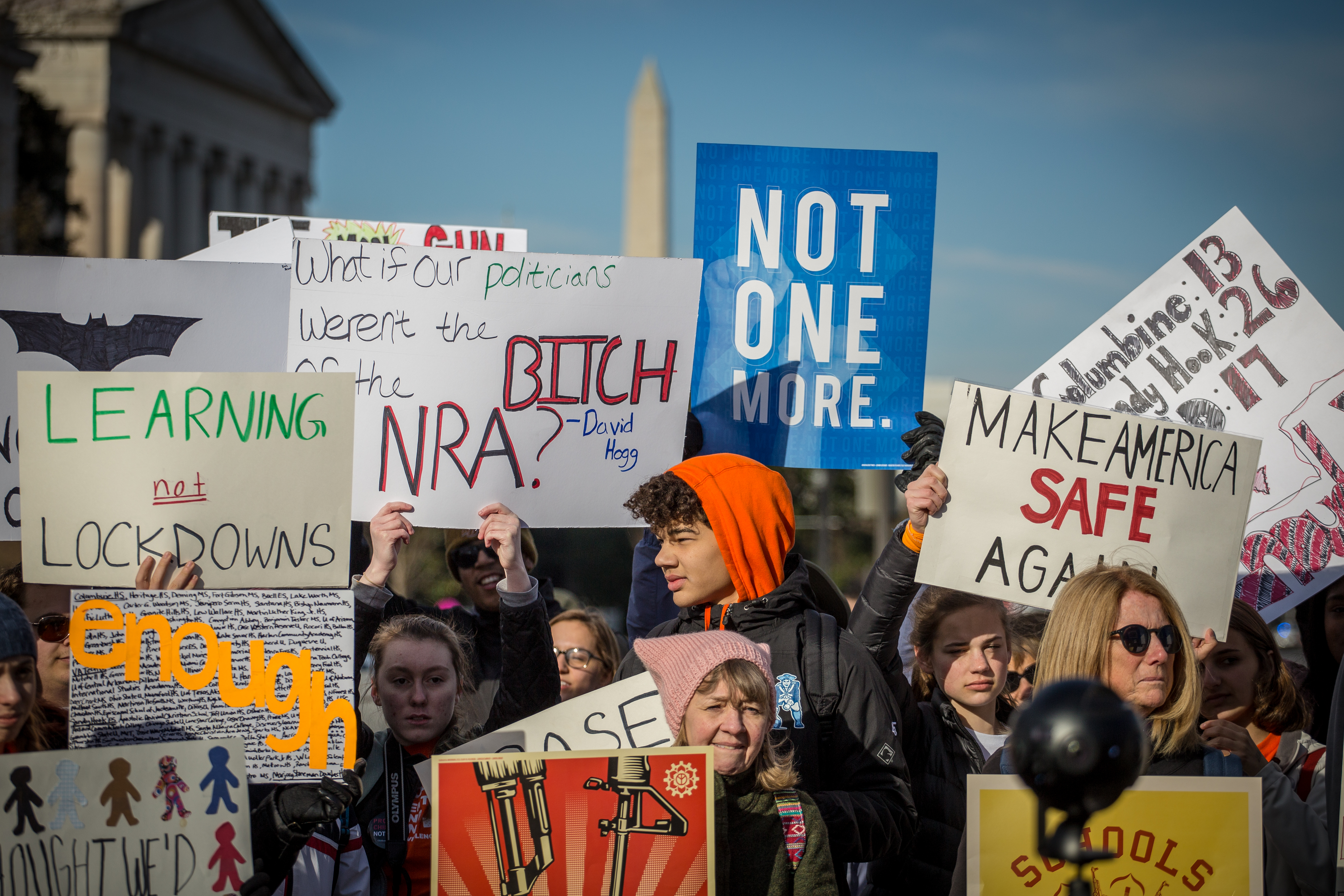 File:March for Our Lives (40353435264) jpg - Wikimedia Commons