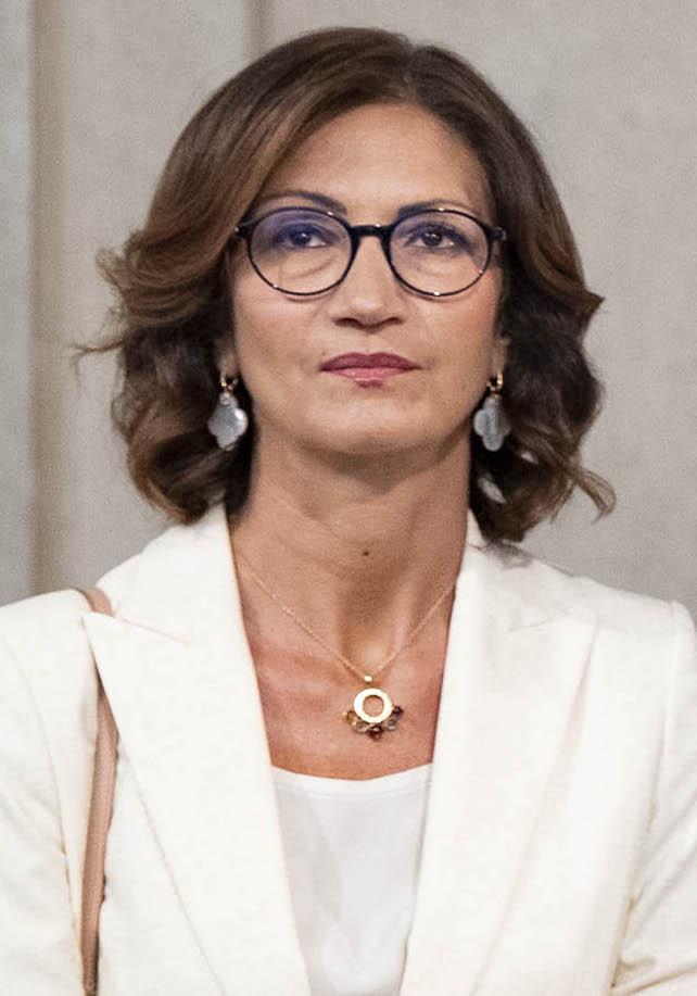 Mariastella Gelmini - Wikipedia