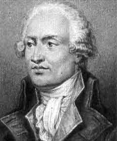 Marquis de Condorcet, a Period of Enlightenment philosopher and mathematician.