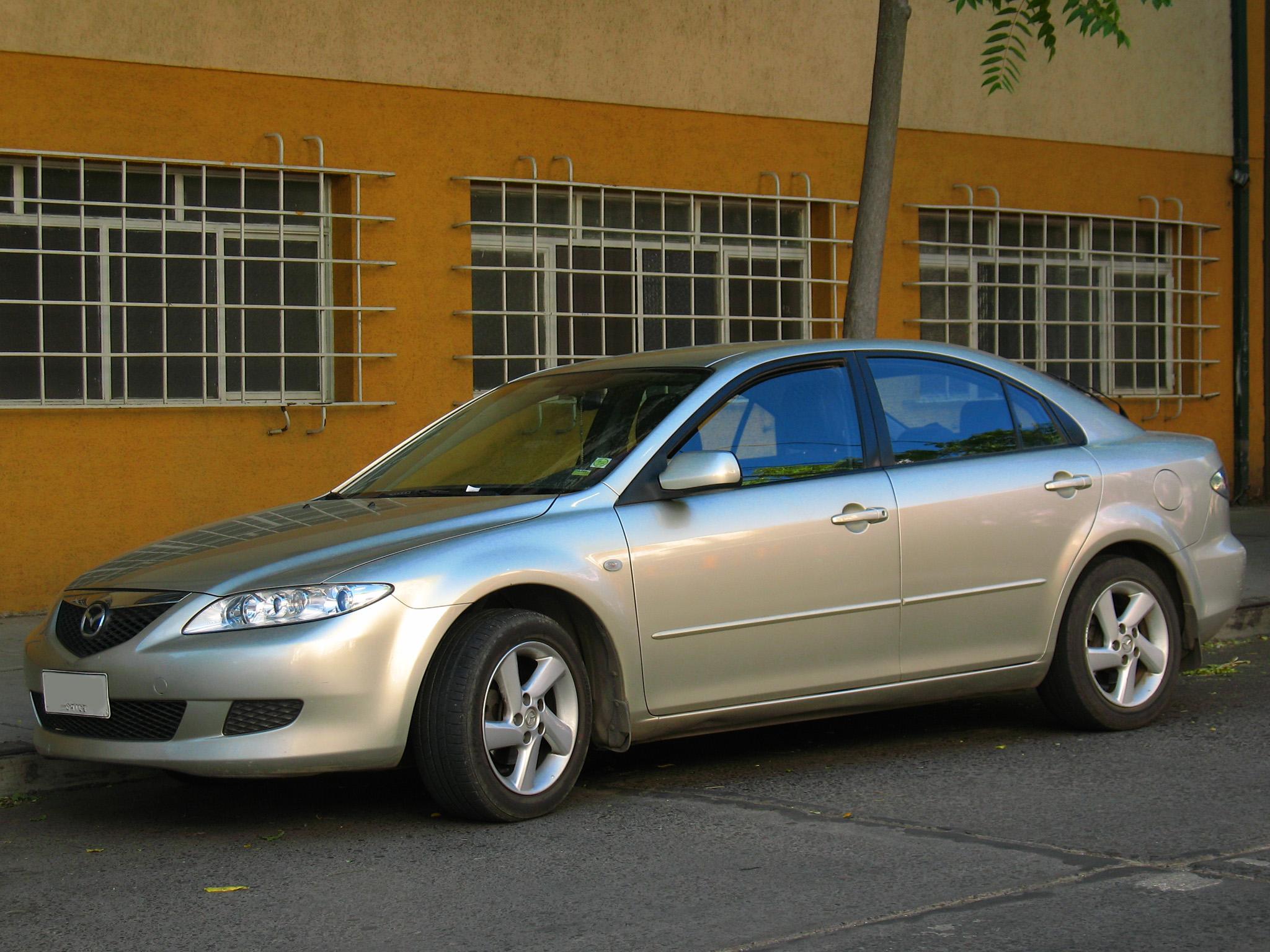 Kelebihan Mazda 2003 Harga
